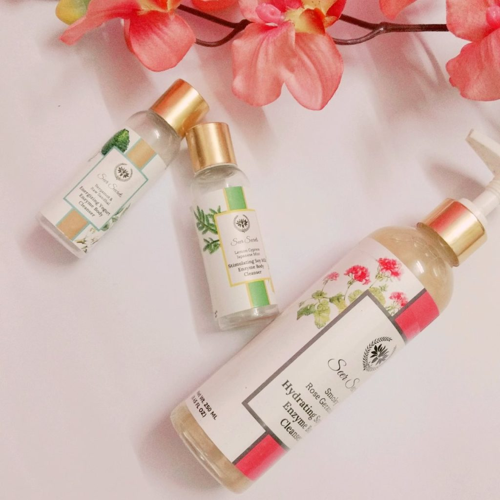 seer secrets body cleansers review